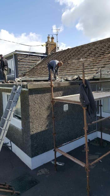 Cork Roofing Roof Maintenance