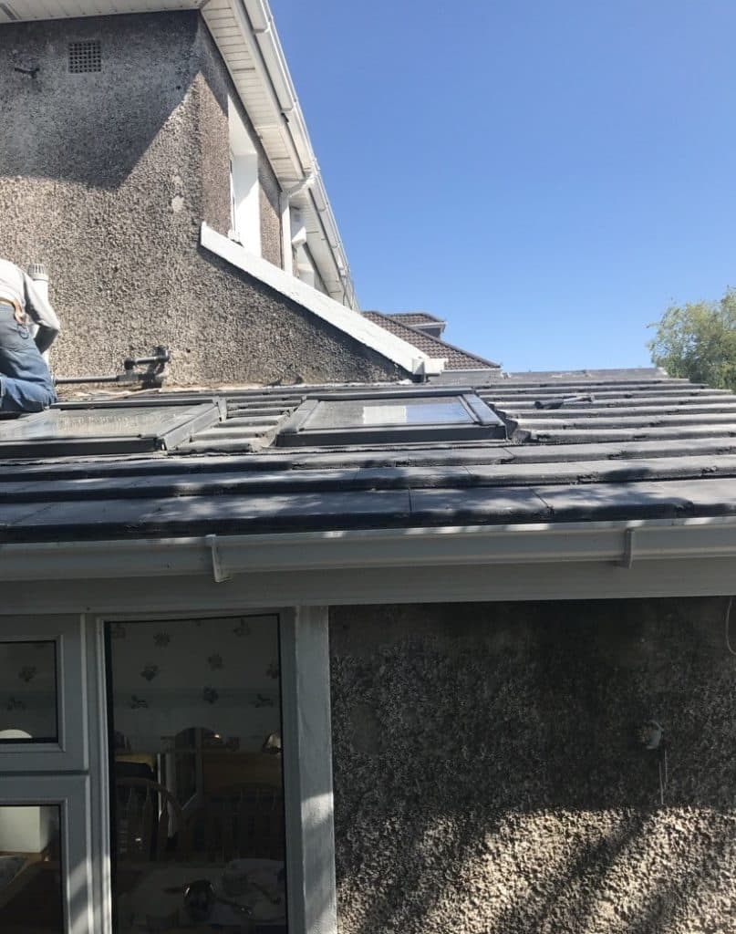 Roofing and Guttering in Cork