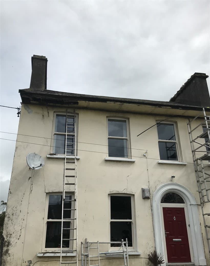 Roofers Cork Guttering Roof And Roofing Repairs Cork