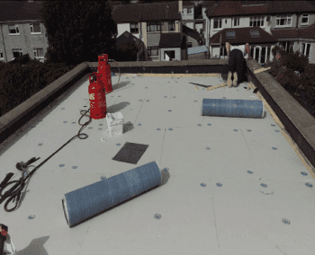 Leaking Roof Repair Cork