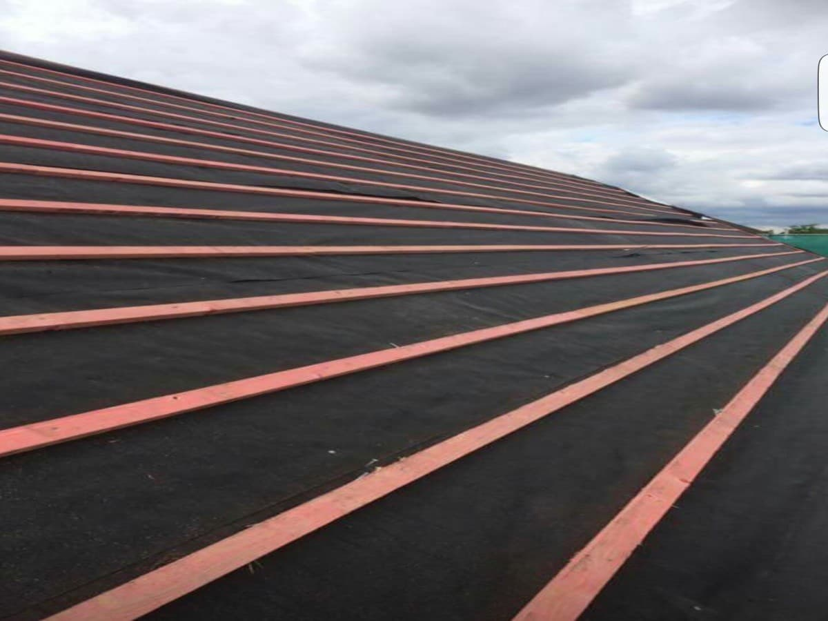 New Roofs Installed in Cork