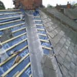 Lead Valleys Roofing Limerick and Cork